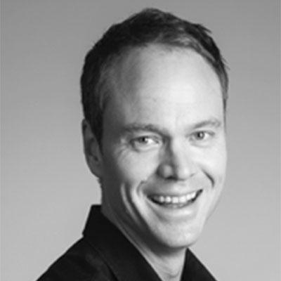 Kristofer Larsson, Projektansvarig